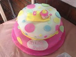 pastel baby shower fondant u2014 criolla brithday u0026 wedding pastel