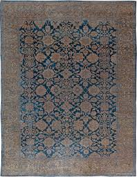Antique Oriental Rugs For Sale Sultanabad Rugs Allover Rugs By Dlb New York
