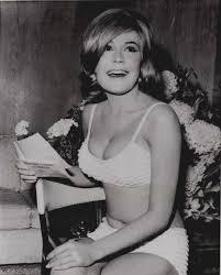 Dodd Darin by Sandra Dee Alexandra Zuck Real Name 1963 Sandra Dee