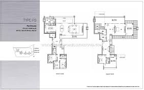 sky eleven site u0026 floor plan singapore luxurious property