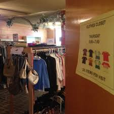 Clothes Closet Clothes Closet U2013 New Life Church
