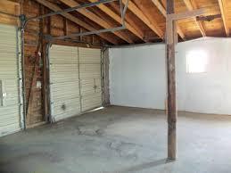 size of a 2 car garage garage garage height for car lift open garage plans 2 door