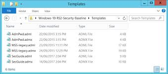 how to disable smb1 using group policy administrative templates