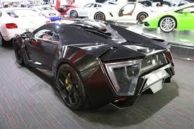w motors lykan hypersport interior black lykan hypersport for sale gtspirit