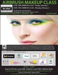 Makeup Classes Near Me Airbrush Makeup Cles Near Me Mugeek Vidalondon