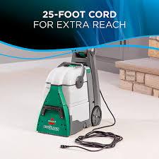 Bissell Rug Cleaner Rental Big Green Professional Carpet Cleaner Bissell