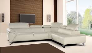beige leather sectional sofa tesla hardwood leather sectional sofas by nicoletti calia