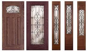Feather River Exterior Doors Torino Collection Exterior Doors