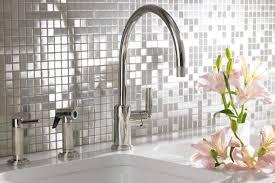 hgtv kitchen backsplashes stainless steel tile backsplashes hgtv inside backsplash ideas 1
