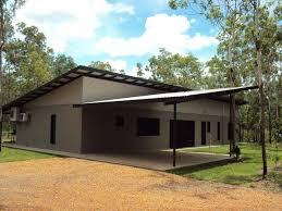 skillion roof house designs architecture plans 22898