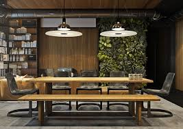Kitchen With Dining Room Designs by Industrial Style Dining Room Design The Essential Guide