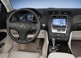 lexus g350 import sport sedan comparison fourth place lexus gs350 the