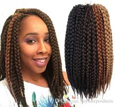 crochet braid hair box braids hair crochet 12 crochet hair extensions synthetic