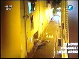 imagenes impactantes bataclan impactantes imágenes del atentado en la sala bataclan 14 11 15 youtube