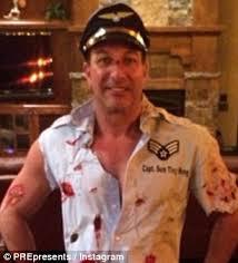 Halloween Airplane Costume Backlash Halloween Revelers Wear Bloody Asiana Airlines