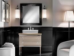 freestanding bathroom furniture designer cabinets uk style most
