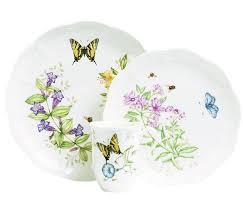 butterfly platter lenox butterfly meadow melamine serving tray large