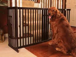 dog gates for stairs brown u2014 best home decor ideas dog gates for