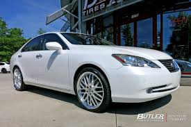 lexus wheels size lexus es vehicle gallery at butler tires and wheels in atlanta ga