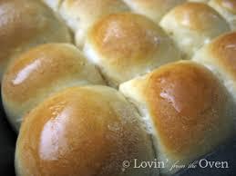 frieda bread kitchen tip make ahead dinner rolls