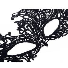 masks for masquerade 1 pc women y black lace eye mask party masks for masquerade