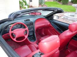 95 mustang gt interior volcomdude993 1995 ford mustang specs photos modification info