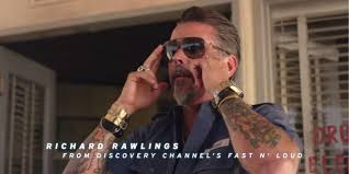 richard rawlings long hair here s alpine s tv ad for truck audio ceoutlook com