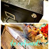 Upcycled Filing Cabinet Upcycle Filing Cabinet The Refab Diaries