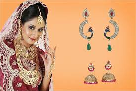 wedding jewellery for rent bridal jewellery on rent in delhi 10 best boutiques