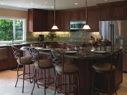 kitchen room design custom luxury kitchen island pictures
