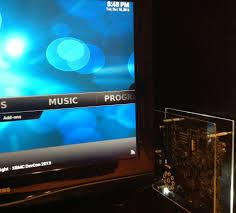 laptop to home theater convert an old laptop into a media center 6 steps