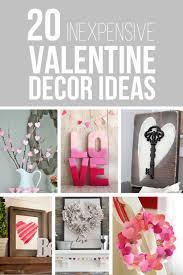 fresh decoration ideas for valentines decorating ideas