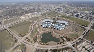 toyota corporate toyota plots out new 350m corporate campus in plano dallas