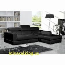 canapé angle noir résultat supérieur canape angle noir cuir nouveau canapé d angle