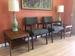 drexel coffee table mid century modern drexel declaration end tables epoch