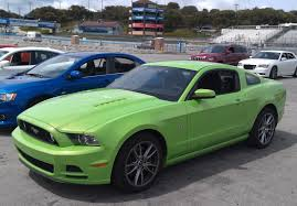2014 mustang gt track package review 2013 ford mustang gt track review