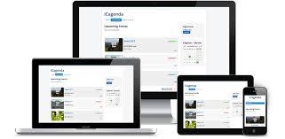 iCagenda Events Management for Joomla