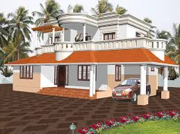 2012 kerala home design and floor plans renew sloped roof