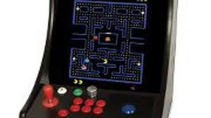Table Top Arcade Games Portable Arcade Tabletops Of The U002780s Cnet