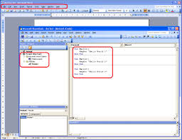vba u2013 how to find and edit the office 2003 legacy commandbars and