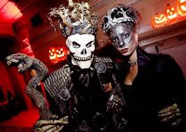 Expensive Halloween Costumes 7 Expensive Halloween Parties Vivo Masks