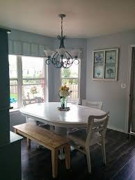 Ceiling Lights For Dining Room by Best 25 Chandelier Redo Ideas On Pinterest Painted Chandelier