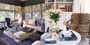 rachel zoe home interior chic coffee table inspiration how to style your coffee table