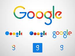 google logo variations sketch freebie download free resource for