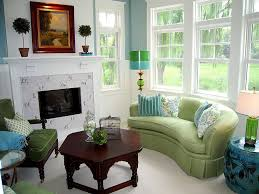 Living Room Sofa Designs Light Lime Green Is A Cool Color For The Living Room Sofa Design