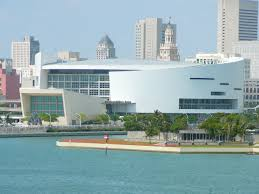 American Airlines Arena Floor Plan by American Airlines Arena Miami Guide