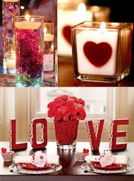 and beautiful decorating ideas for valentines day