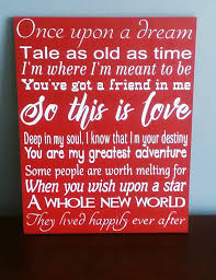 wedding quotes destiny disney disney wood sign disney quotes disney