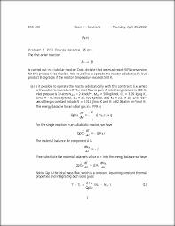 exam03 solution che 430 exam 3 u2013 solutions thursday part i