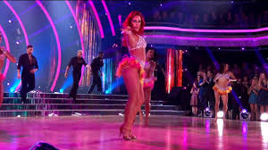 dwts light up the night tour dwts light up the night pro number paso doble cha cha week 9